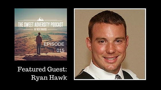 Ryan Hawk of The Learning Leader Show