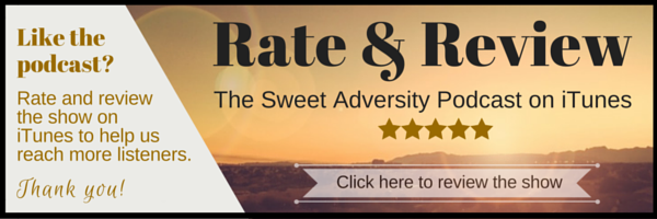 Sweet Adversity podcast review