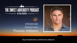 Thomas Williams NFL